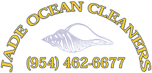 Jade Ocean Cleaners